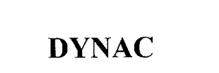 mark for DYNAC, trademark #76187910