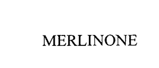 mark for MERLINONE, trademark #76189952