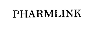 mark for PHARMLINK, trademark #76193414