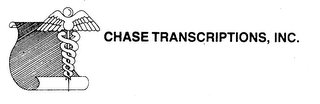 mark for CHASE TRANSCRIPTIONS, INC., trademark #76196775