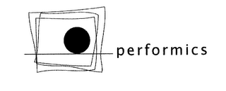 mark for PERFORMICS, trademark #76197039