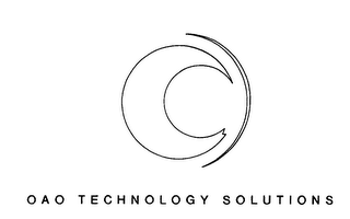mark for OAO TECHNOLOGY SOLUTIONS, trademark #76201028