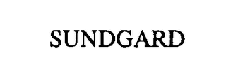 mark for SUNDGARD, trademark #76201906