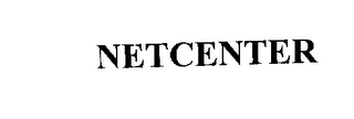 mark for NETCENTER, trademark #76203786