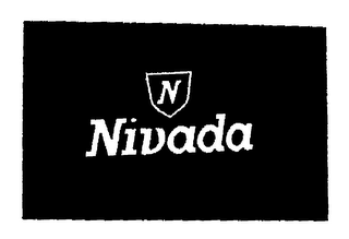 mark for N NIVADA, trademark #76204704
