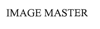mark for IMAGE MASTER, trademark #76205625