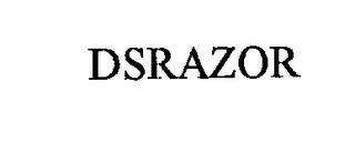 mark for DSRAZOR, trademark #76206326