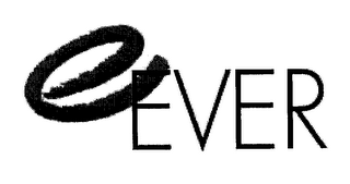 mark for EEVER, trademark #76207166