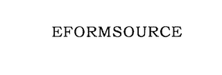 mark for EFORMSOURCE, trademark #76208321