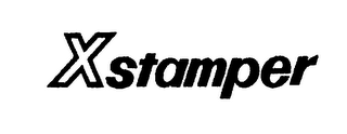 mark for XSTAMPER, trademark #76211197
