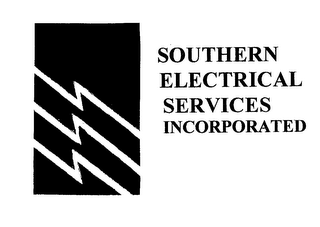 mark for SOUTHERN ELECTRICAL SERVICES INCORPORATED, trademark #76211421
