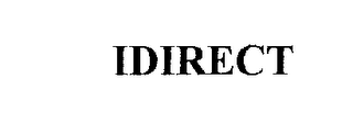 mark for IDIRECT, trademark #76213125