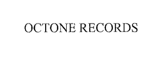 mark for OCTONE, trademark #76213493