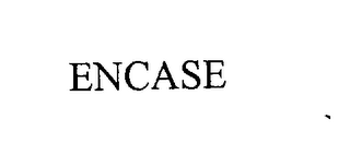 mark for ENCASE, trademark #76213858