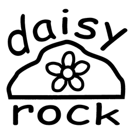 mark for DAISY ROCK, trademark #76213918