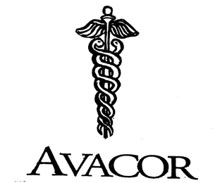 mark for AVACOR, trademark #76214188