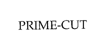 mark for PRIME-CUT, trademark #76215718