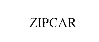 mark for ZIPCAR, trademark #76215761