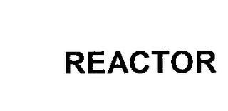 mark for REACTOR, trademark #76216889