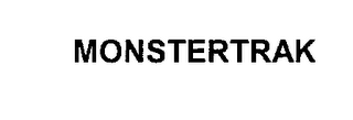 mark for MONSTERTRAK, trademark #76217689