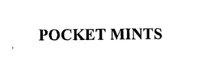 mark for POCKET MINTS, trademark #76219246
