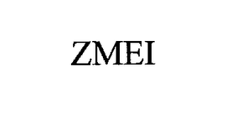 mark for ZMEI, trademark #76220678
