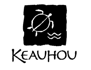 mark for KEAUHOU, trademark #76222373