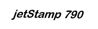 mark for JETSTAMP 790, trademark #76222861
