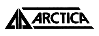 mark for ARCTICA, trademark #76224215