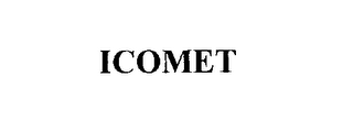 mark for ICOMET, trademark #76225560