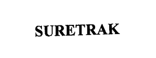 mark for SURETRAK, trademark #76225781