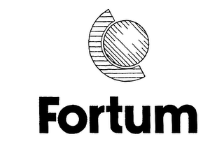 mark for FORTUM, trademark #76226026