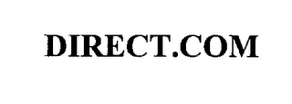 mark for DIRECT.COM, trademark #76229906