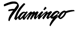 mark for FLAMINGO, trademark #76229989