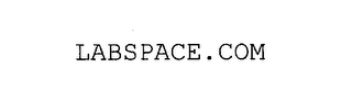 mark for LABSPACE.COM, trademark #76231218