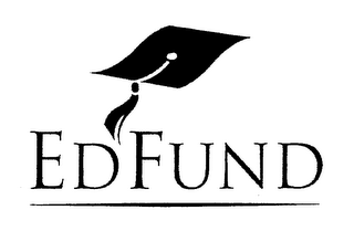 mark for EDFUND, trademark #76232232