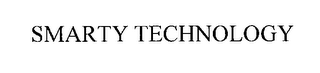 mark for SMARTY TECHNOLOGY, trademark #76233141