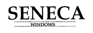 mark for SENECA WINDOWS, trademark #76234154