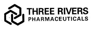 mark for THREE RIVERS PHARMACEUTICALS, trademark #76236216