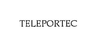 mark for TELEPORTEC, trademark #76236778