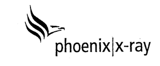 mark for PHOENIX X-RAY, trademark #76237329