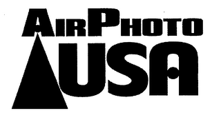 mark for AIRPHOTOUSA, trademark #76238321