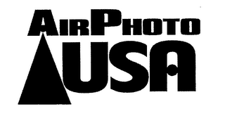 mark for AIRPHOTOUSA, trademark #76238322