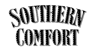 mark for SOUTHERN COMFORT, trademark #76239966
