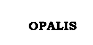 mark for OPALIS, trademark #76240843