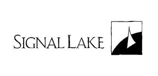 mark for SIGNAL LAKE, trademark #76242179
