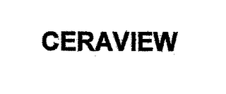 mark for CERAVIEW, trademark #76244191