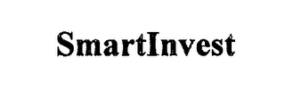 mark for SMARTINVEST, trademark #76244292