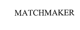 mark for MATCHMAKER, trademark #76244335
