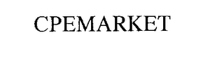 mark for CPEMARKET, trademark #76245961